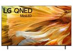 LG、MiniLEDバックライト搭載75型液晶テレビを発売