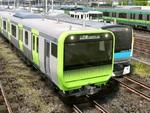 『電車で GO!! はしろう山手線』に全国ランキング機能が追加!アップデートは7月15日に配信予定
