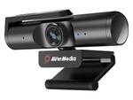 AVerMedia、ソニー製撮像素子を搭載した4K高画質ウェブカメラ「LIVE STREAMER CAM 513」発表