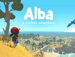 島の自然を守るアドベンチャーゲーム『Alba: A Wildlife Adventure』(日本語版)が2021年7月21日配信!