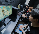 世界を目指すeスポーツチーム「DONUTS USG」に所属する『鉄拳7』部門の選手に聞く、マウスコンピューターのディスプレー&ゲーミングPCの魅力