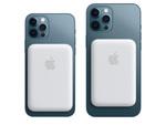 Apple、「MagSafeバッテリーパック」を発表 新色AirTagアクセサリーも