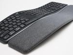 ロジクール初のエルゴノミックキーボード「ERGO K860」は長時間作業のお供にオススメ!