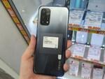 4眼カメラ搭載の高コスパ5Gスマホ「OPPO A54」が2万円切りでセール中!