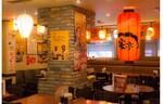 「頑張ろう、日本!」がテーマのオリジナルメニュー! 餃子の安亭 新宿思い出横丁店で「サマージャンボ日の丸餃子」を数量限定で販売