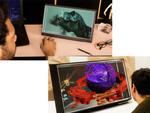 Looking Glass Factory第2世代の裸眼3Dディスプレーが販売へ