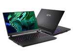 インテルCore i7-11800H+NVIDIA GeForce RTX 3060 Laptop搭載で15.6型4K有機ELパネル採用したノートPC、ギガバイトから