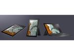 KDDI、脱着式キーボードとスタイラスペンを備えたWi-Fi対応ノートパソコン「ASUS Chromebook Detachable CM3」をau +1で発売