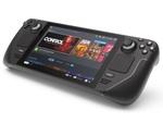 Steamのゲームを遊べる携帯型ゲーミングPC「Steam Deck」が発表!