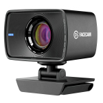 Sony STARVIS CMOSセンサー内蔵、ネイティブフルHD/60fps対応のウェブカメラ「FACECAM」がElgatoから登場