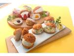 20ブランドおよそ50種類のマリトッツォが勢揃い! 横浜高島屋「マリトッツォ フェスタ」7月21日より開催