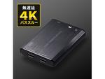 ビデオカメラやデジカメをウェブカメラとして使用でき、HDMI出力映像・音声を出力できるキャプチャーアダプター