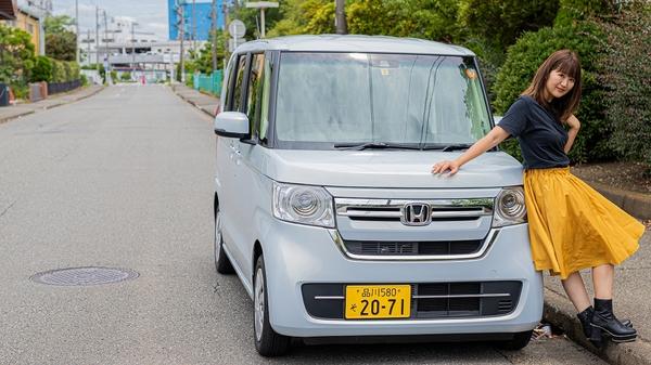 車内が広くて運転支援も充実! Honda「N-BOX」に1週間乗ってわかった売れている理由