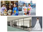 今年の夏は浴衣でアフタヌーンティー! 横浜ロイヤルパークホテル、7月20日から開催