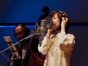 ハイレゾ4Kで配信された「藤田恵美『Headphone Concert 2021』」を体験