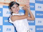 本気で殴る姿も見られる!? プロゴルファー・野田すみれ、2nd DVDで成長した姿を披露