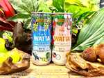 オリオンのチューハイ「WATTA」からハイビスカス色の新商品!沖縄リゾート気分になれちゃう