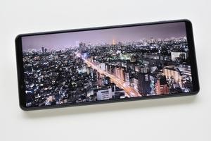 エンタメ&カメラ性能が充実の最新フラッグシップ「Xperia 1 III」は万能ぶりが光る1台