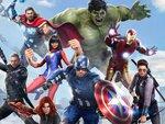 """PS4/PS5/Steam『Marvel's Avengers』が無料で遊べる!""""オールアクセスウィークエンド""""が開催決定"""