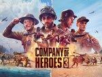 第二次世界大戦を舞台にした戦略SLG『Company of Heroes 3』が日本語対応し2022年にSteamで発売決定!