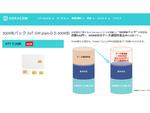 """IoT 向けデータ通信サービス """"SORACOM Air"""" の新プラン 「plan-D D-300MB」、本日より提供開始!"""