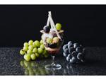 秋の味覚といえばコレ!「パルフェ レザン~葡萄のパフェ~」ヨコハマ グランド インターコンチネンタル ホテルで9月6日から販売開始