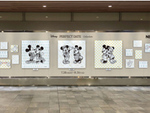 """ミッキーファン必見! ルミネ新宿""""過去最大""""のディズニーコレクション、8月31日まで"""
