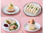 桃のアレンジメニューが大集結!「発見!おいしいふくしまフェア」8月4日~10日まで開催