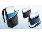 エレコム、抗菌加工済みのバックパック・PCケースなど4種類8製品