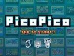 レトロゲーム遊び放題アプリ『PicoPico』のAndroid版が本日7月27日より配信開始!