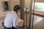 日本郵便とビットキー、顔認証によるオートロックマンションへの「置き配」実証実験へ