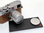 Leicaロゴのレンズキャップに惹かれてLeitz Phone 1を衝動買い