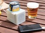 出勤から退勤まで冷たさをずっとキープ! 缶をキンキンに保冷「USB CanCooler」