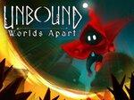 メトロイドヴァニア風ポータル操作ADV『Unbound: Worlds Apart』がPC&Switchで発売!