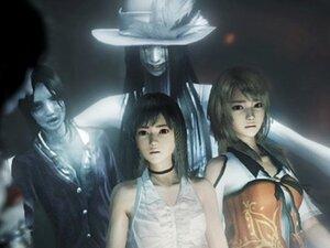 和風ホラーADV『零 ~濡鴉ノ巫女』の発売日が2021年10月28日に決定!