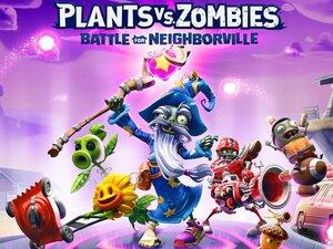 【PS Plus情報】8月のフリープレイにPS4『Plants vs. Zombies: ネイバービルの戦い』などが登場!
