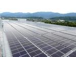 NECプラットフォームズとNECキャピタルソリューションが共同で甲府事業所に太陽光発電システムを導入