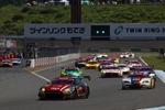 2ヵ月半ぶりにSUPER GT開催! 灼熱の第4戦もてぎラウンドは思わぬ展開に?