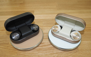 Bang & Olufsen初のANC完全ワイヤレス、自然に音の世界に浸れる注目機種