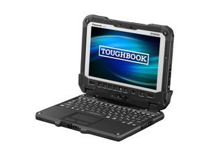 新たにモジュール方式で機能拡張に対応するパナソニック「TOUGHBOOK FZ-G2シリーズ」