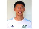 期待の新人! 関東学院大学サッカー部の村上悠緋選手が2023年シーズンより横浜F・マリノスへ加入内定