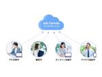 Dynabook、働き方可視化ツール「Job Canvas」がMicrosoftアカウント連携など機能強化