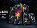 AMD Radeon RX 6600 XT搭載のビデオカード4製品、ASRockが発表