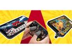 エレコム、スマホゲームの操作性を向上させる外付けアクセサリー11製品を発売