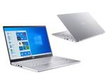 エイサー、薄型軽量ノートPC「Swift 3」から法人向け4機種を発表
