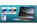 エレコム、Surface Laptop 4専用の「のぞき見防止フィルター」など3種類6製品と「キーボード防塵カバー」を8月上旬から発売