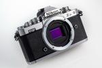 ニコン「Z fc」実機レビュー = クラシックカメラの皮をかぶった最新ミラーレス一眼なのだ!