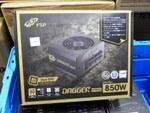 最大850WまでラインナップするSFX電源「DAGGER PRO」がFSPから