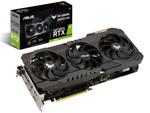 ASUS、TUFシリーズよりLHR版GeForce RTX 3080を搭載するビデオカード「TUF-RTX3080-O10G-V2-GAMING」を発表