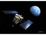 小惑星探査機「はやぶさ 2」を見よう! ロマンスカーミュージアム特別展示「小惑星探査機『はやぶさ 2』の旅×ロマンスカーの旅」9月3日~9月7日開催
